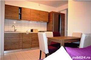 Inchiriere apartament 3 camere Central Park - imagine 6