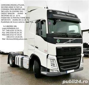 Volvo FH 460 EURO 6 - imagine 1
