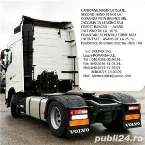 Volvo FH 460 EURO 6 - imagine 4