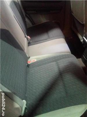 Nissan X-trail - imagine 8