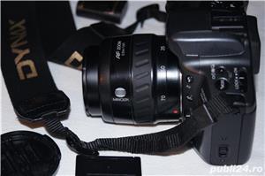 Oferta.! Minolta Dynax 500si Super si Minolta Dynax 7000i - imagine 3