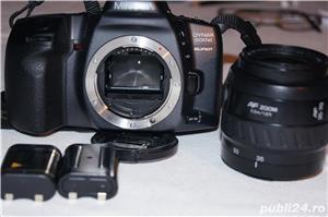 Oferta.! Minolta Dynax 500si Super si Minolta Dynax 7000i - imagine 2