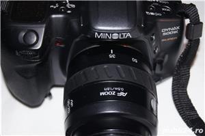 Oferta.! Minolta Dynax 500si Super si Minolta Dynax 7000i - imagine 5