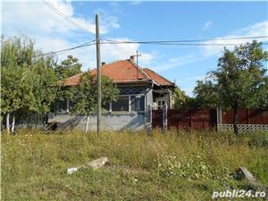 Vand casa in Mocrea, judetul Arad - imagine 4