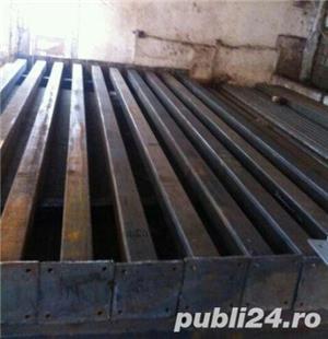 Vand ferme hale structuri metalice sau schimb cu auto - imagine 3