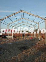 Vand ferme hale structuri metalice sau schimb cu auto - imagine 4