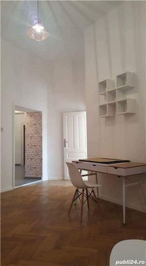 Apartament cu personalitate la 8 minute Medicina centrala gaz  - imagine 9