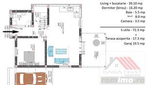Vila Individuala Dumbravita - Thomas Edison - imagine 2