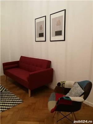 Apartament cu personalitate la 8 minute Medicina centrala gaz  - imagine 10
