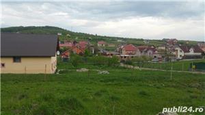 Vand teren situat pe Drumul Sigmirului - imagine 3