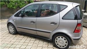 Mercedes-benz Clasa A - imagine 9