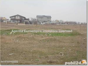 imobiliare terenuri constanta km 5 veterani cod vt 122 - imagine 1