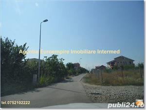 vand teren in Palazu Mare zona Elvila cod vt 33 - imagine 12