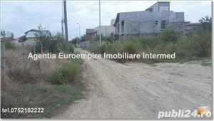 vand teren in Palazu Mare zona Elvila cod vt 33 - imagine 1