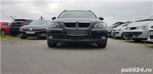 BMW 318 d -Combi - imagine 1