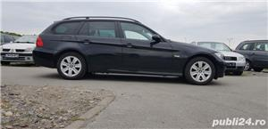 BMW 318 d -Combi - imagine 3