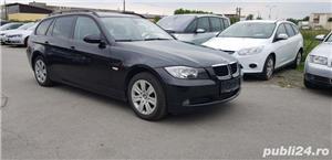 BMW 318 d -Combi - imagine 2