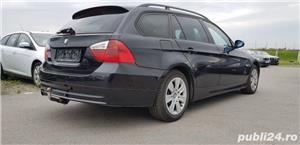 BMW 318 d -Combi - imagine 4