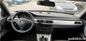 BMW 318 d -Combi - imagine 5
