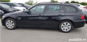 BMW 318 d -Combi - imagine 8