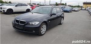 BMW 318 d -Combi - imagine 9