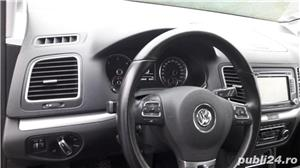 Vw Sharan - imagine 5