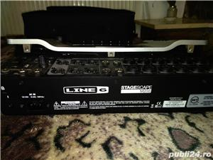Mixer Line 6 STAGESCAPE M20d - imagine 3