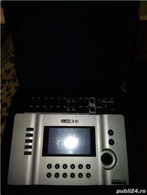 Mixer Line 6 STAGESCAPE M20d - imagine 7