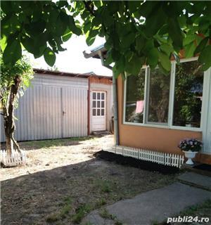 Vand/schimb casa, curte mare, in Nanov, TR cu apartament in Alexandria - imagine 3