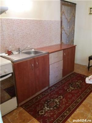 Vand/schimb casa, curte mare, in Nanov, TR cu apartament in Alexandria - imagine 5