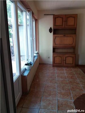 Vand/schimb casa, curte mare, in Nanov, TR cu apartament in Alexandria - imagine 4
