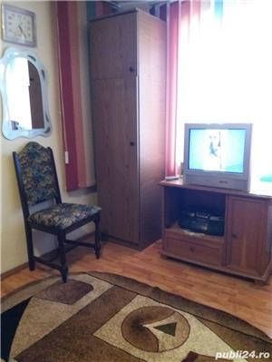 Vand/schimb casa, curte mare, in Nanov, TR cu apartament in Alexandria - imagine 12