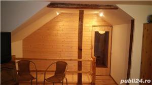 Proprietate deosebita casa,teren aferent intravilan si anexa sat Stolojani,jud.Gorj,15 km de Tg.Jiu - imagine 8