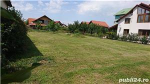 Teren GIROC - Hotel IQ / Calea Timisoarei / Neptun * S: 726 + 380 MP * F.S: 19 M * PROPRIETAR * - imagine 3