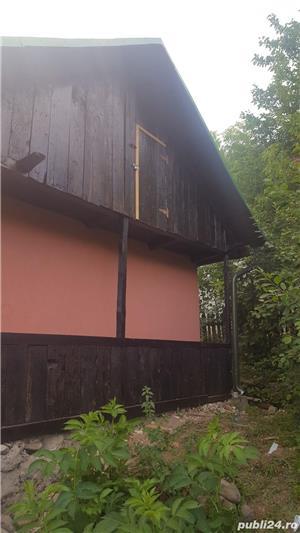 Casa la munte Comarnic  - imagine 3