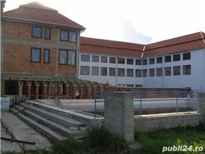 Pensiune cu 20 camere,stadiu la ,,Gri'',in Dindesti,Satu Mare. - imagine 2