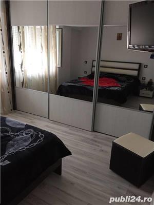 Apartament cu 3 camere in Giurgiu - imagine 3
