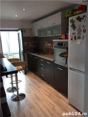 Apartament cu 3 camere in Giurgiu - imagine 7