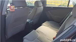 Volkswagen Passat B6 HIGHLINE full option! 2.0TDI 140CP - imagine 10