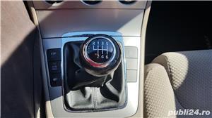 Volkswagen Passat B6 HIGHLINE full option! 2.0TDI 140CP - imagine 5