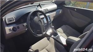 Volkswagen Passat B6 HIGHLINE full option! 2.0TDI 140CP - imagine 7