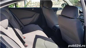 Volkswagen Passat B6 HIGHLINE full option! 2.0TDI 140CP - imagine 8