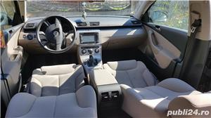 Volkswagen Passat B6 HIGHLINE full option! 2.0TDI 140CP - imagine 6