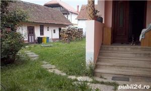 Casa la tara cu gradina, de vanzare in sat Ileni, jud Brasov, 1900mp - imagine 3