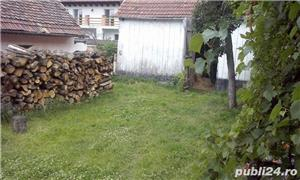 Casa la tara cu gradina, de vanzare in sat Ileni, jud Brasov, 1900mp - imagine 8