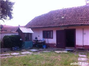 Casa la tara cu gradina, de vanzare in sat Ileni, jud Brasov, 1900mp - imagine 10