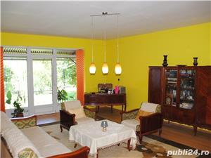 Casa in Teremia Mare - 4 camere, 2 bai, incalzire centrala, garaj - imagine 3