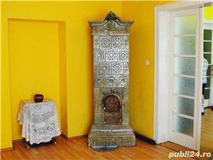 Casa in Teremia Mare - 4 camere, 2 bai, incalzire centrala, garaj - imagine 6