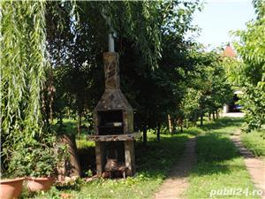 Casa in Teremia Mare - 4 camere, 2 bai, incalzire centrala, garaj - imagine 10