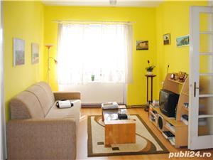 Casa in Teremia Mare - 4 camere, 2 bai, incalzire centrala, garaj - imagine 5